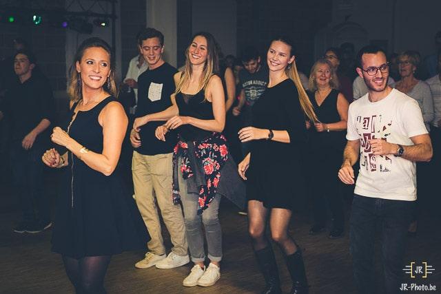 Cours de danse à Bruxelles - Rock4life