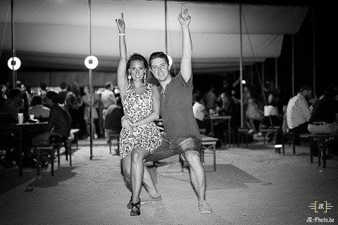 Vos profs de danse- Laurence & Max