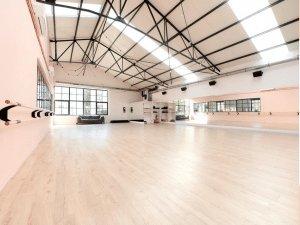Danser le rock à Rhode-Saint-Genèse - La Boom Studio