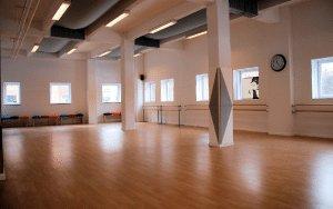 Danser le rock à Bruxelles - Studio Dans Harmonie