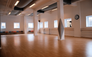 Cours de danse Rock - Studio de danse